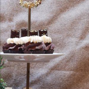 Sapone cupcake Cioccolato mignon