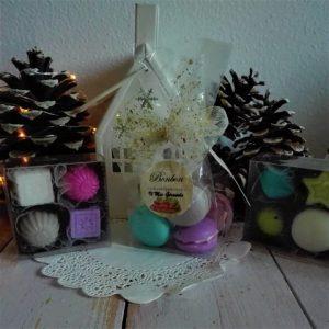 cioccolatini soaps